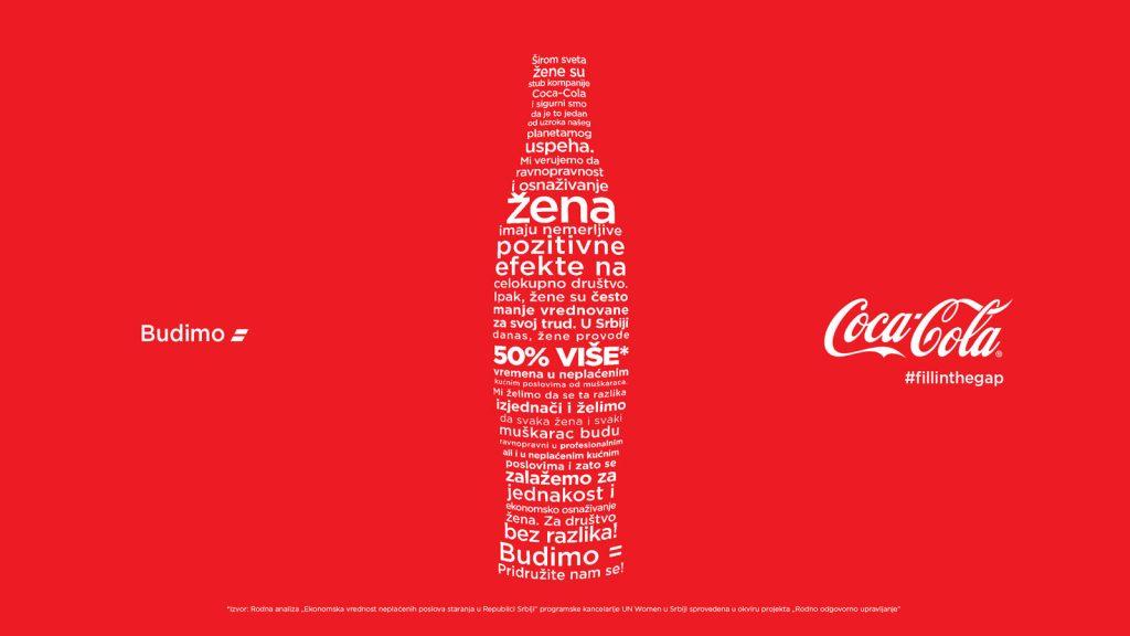coca cola je to