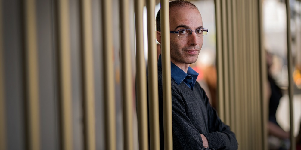 Juval Noa Harari