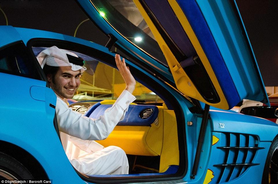 Mohammed Al Kubaisi